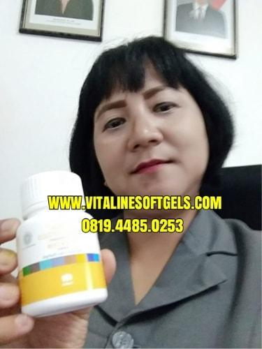 Vitaline Tiens Untuk Umur Berapa Boleh Minum