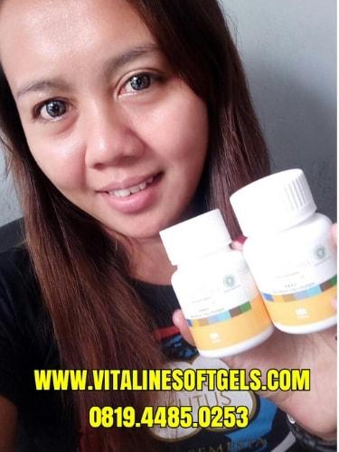 efek samping & bahaya vitaline tiens pemutih badan