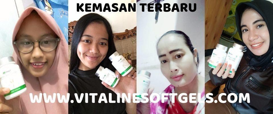 Vitalinesoftgels.com