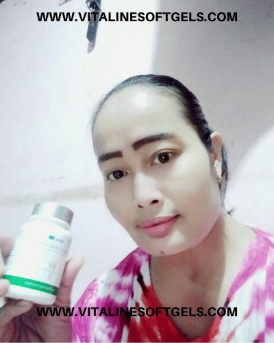 manfaat vitaline tiens untuk pemutih badan