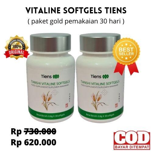 harga vitaline